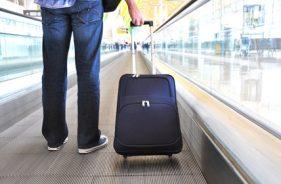 פיצוי בגין איבוד מזוודה