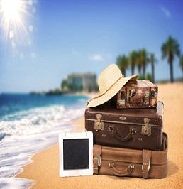 """10 דברים שכדאי לדעת כשנוסעים לחופשה בחו""""ל"""