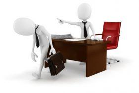 התפטרות בשל הרעת תנאי העסקה