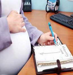 פיטורי עובדת בהריון - חוק עבודת נשים - חוק שוויון הזדמנויות בעבודה