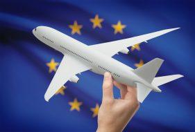 עיכוב בטיסה חוק אירופאי - עיכוב בטיסה מעל 3 שעות